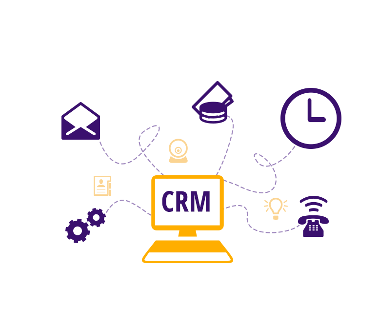 my company with a crm implementation Essential customer relationship management strategies to successfully plan and implement new crm process and technology customer relationship management strategy, planning, and implementation.