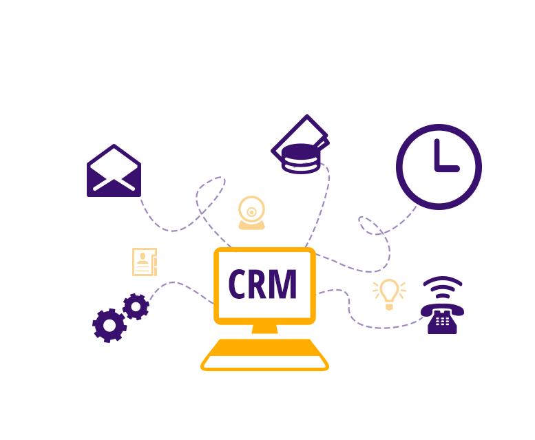 Зачем нужна CRM-система