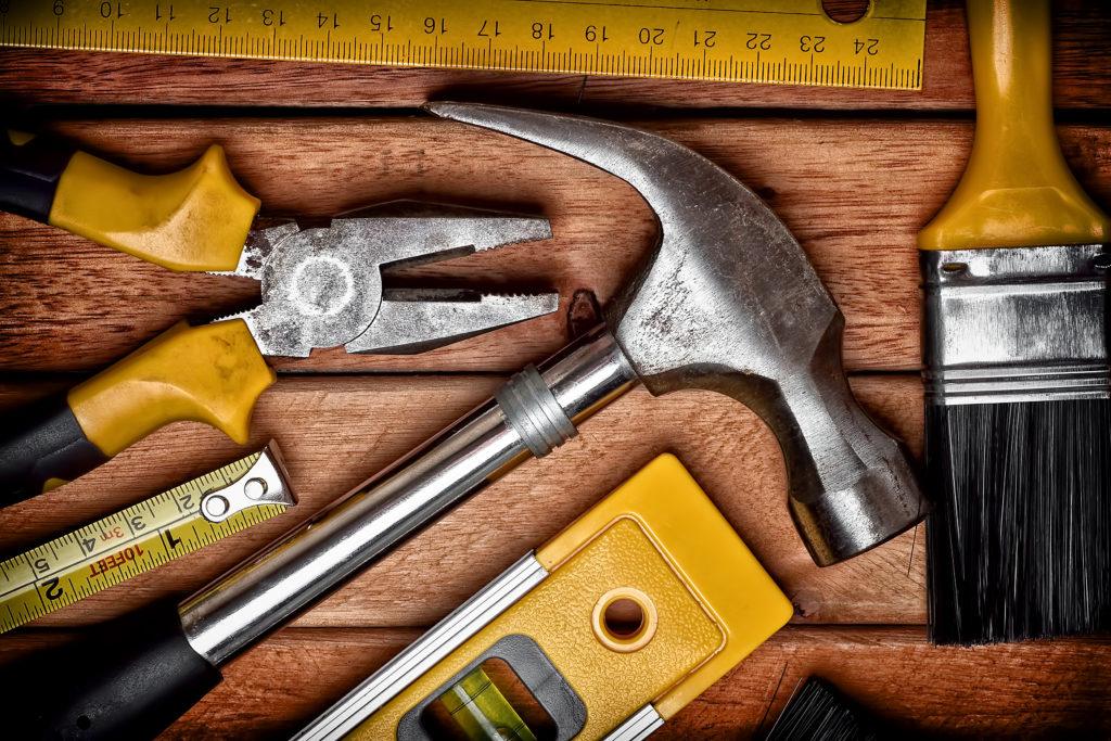 Инструменты выполнения задач