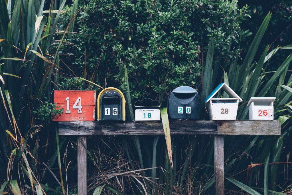 Интеграция с почтой